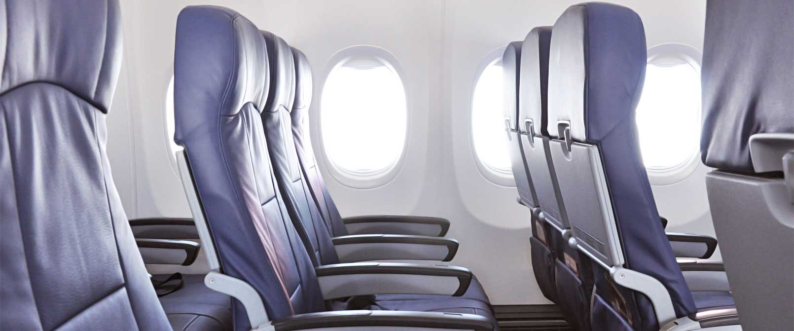 Airline Seating Suspension