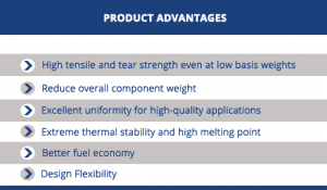 Cerex Product Advantages